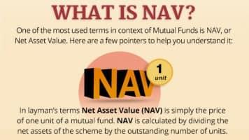 Grow My Money - What is NAV?