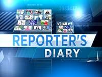 My TV : Reporter's Diary1