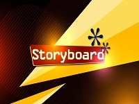 My TV : Storyboard