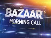 My TV : Bazaar Morning Call