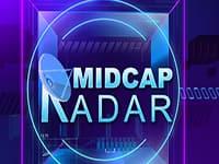 My TV : Midcap Radar
