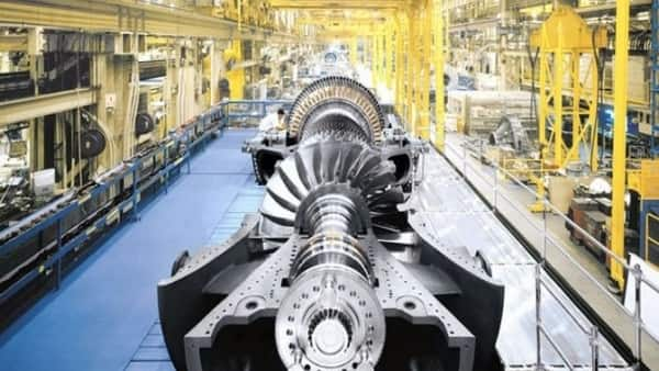 GE Step Ahead : GE Gas Turbines: Meeting India`s power generation needs