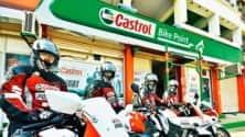 My TV : Bullish on volume growth for next few quarters: Castrol India