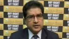 My TV : Raamdeo Agrawal: Do not judge this market by its PE ratio