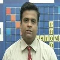 My TV : Good time to buy on dips; like 2-wheelers, staples, banks: Elara