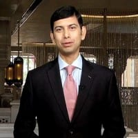 My TV : Market lacks triggers; no mayhem seen when Fed ups rates:Udayan