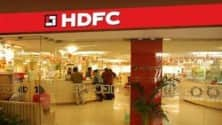 My TV : HDFC Q1 net up 38% to Rs 1871 cr on stake sale in insurance biz