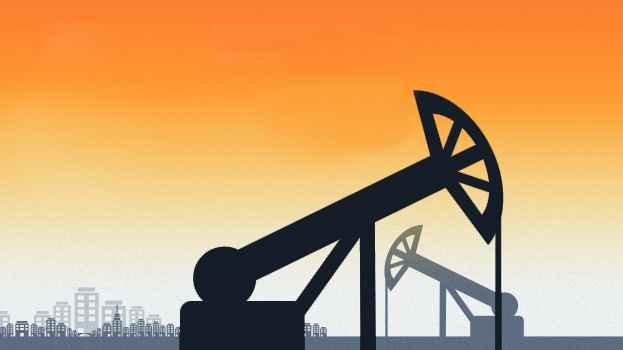 GE Step Ahead : India's crude oil imports