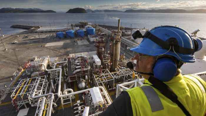GE Step Ahead : Effective exploration policy: Key to energy independence