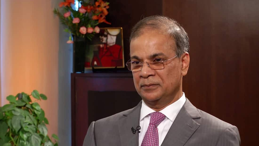 GE Step Ahead : Muhammed Aziz Khan on Power Sector in Bangladesh