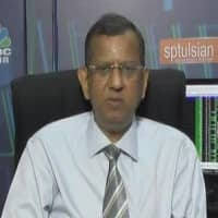 My TV : Tulsian's take on ICICI Pru Life listing, MRF & other tyre shrs