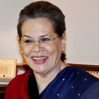 My TV : Sonia Gandhi says her 'role is to retire', Congress insists she will remain in politics