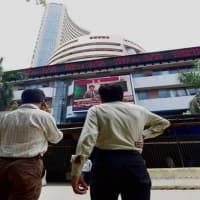 My TV : Markets@Moneycontrol: Sensex ends 216 points higher ahead of Gujarat election results