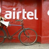 My TV : Bharti Airtel Q1 profit down 1.6%; Africa operational nos & India biz beat estimates