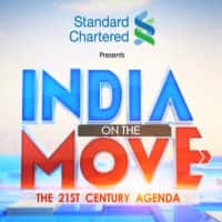 My TV : India on the Move: Future of India's banking and payment systems