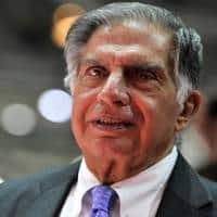 My TV : Ratan Tata says confident PM Modi will create a 'new India'