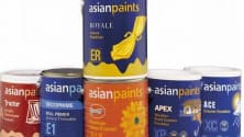 My TV : Paint consumption set to go higher, says Asian Paints