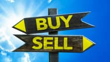 My TV : Buy Sun TV Network, NIIT Tech, India Cements; sell Marico, Bharti Infratel: Sudarshan Sukhani