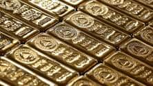 My TV : Buy gold and crude: Ravindra Rao, Anand Rathi Commodities