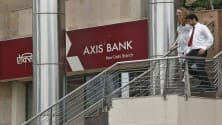 My TV : Expect credit cost normalisation in second half of FY19: Axis Bank's CFO