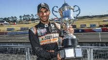 2017 Toyota Racing Series: Victory for Jehan Daruvala in New Zealand