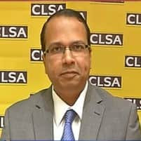My TV : India expensive at current levels; like durables, banks: CLSA