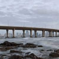 My TV : ITD Cementation loses Bandra-Versova Sea Link project