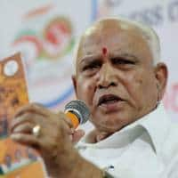 My TV : Battle for Karnataka: Supreme Court refuses to stay Yeddyurappa's swearing-in
